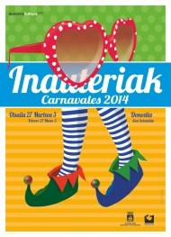 Cartel de Donostia